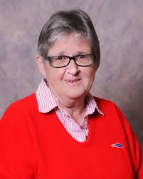 Margie Teeter