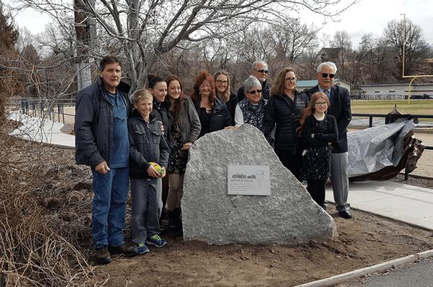 Med Arnold Memorial