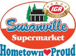 IGA Susanville Supermarket