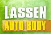 Lassen Auto Body